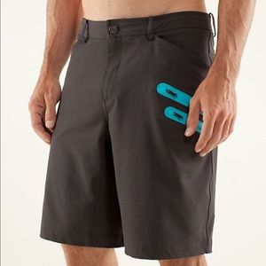 Lululemon Athletica Men's Shorts